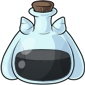 Black Jakrit Morphing Potion