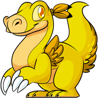 Traptur - Yellow