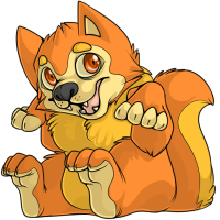 Wulfer Orange