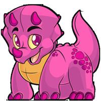 Trido - Pink