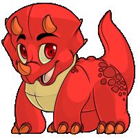 Trido Red