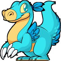 Traptur - Blue