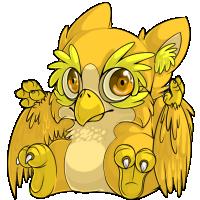 Ori Yellow