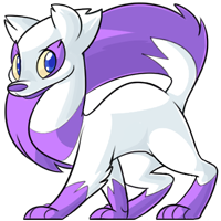 Xephyr - Purple