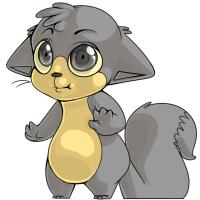 Dabu Grey