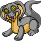 Grey Cobron Plushie