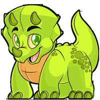 Trido - Green