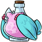 Cottoncandy Ori Morphing Potion