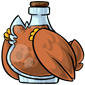 Brown Ori Morphing Potion