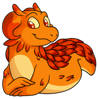 Lugra - Orange