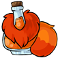Orange Audril Morphing Potion