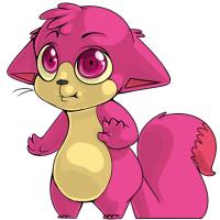 Dabu Pink