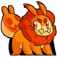 Krittle - Orange