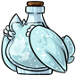 Ice Ori Morphing Potion