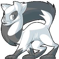 Xephyr Grey