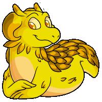 Lugra - Yellow