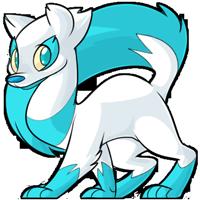 Xephyr - Blue