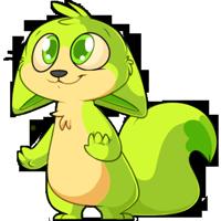 Dabu - Green
