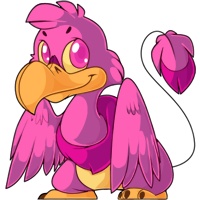 Dovu - Pink