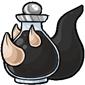 Black Trido Morphing Potion