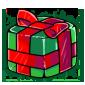 Present Ice Cube