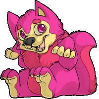 Wulfer Pink