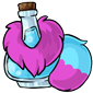 Cottoncandy Audril Morphing Potion
