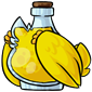 Yellow Ori Morphing Potion