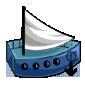 Plain Boat