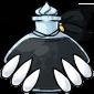Black Traptur Morphing Potion
