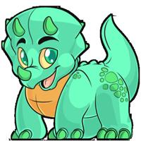 Trido - Turquoise