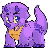 Trido - Purple