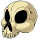 Wulfer Skull