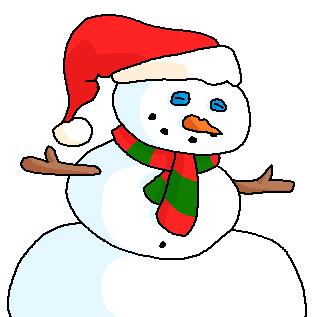 Prankster Daby 2020 Snowman