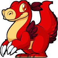 Traptur - Red