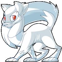 Xephyr White