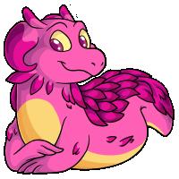 Lugra - Pink