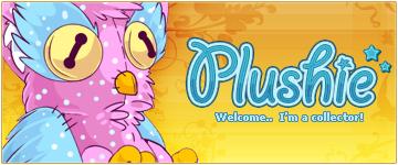 Plushie Collector Profile Skin
