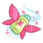 Fairy Jakrit Morphing Potion