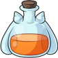Orange Jakrit Morphing Potion