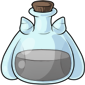 Grey Jakrit Morphing Potion