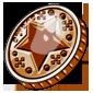 Bronze Token