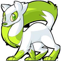 Xephyr - Green