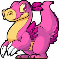 Traptur - Pink