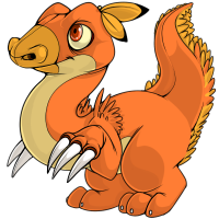 Traptur Orange