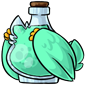 Turquoise Ori Morphing Potion