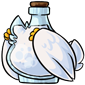 White Ori Morphing Potion