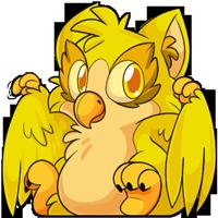 Ori - Yellow