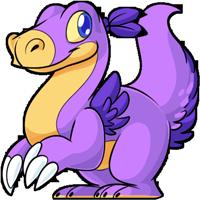 Traptur - Purple