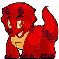 Trido - Red